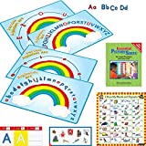 Common Core And State Standards Literacy Enrichment Kit - Kindergarten