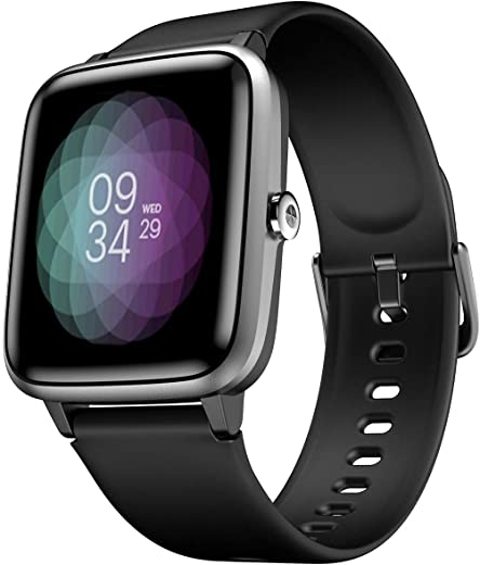 Noise Colorfit Pro 2 Smart Watch Full Touch Control