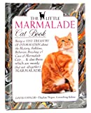 The Little Marmalade Cat Book, David Conrad Taylor, 0671709860