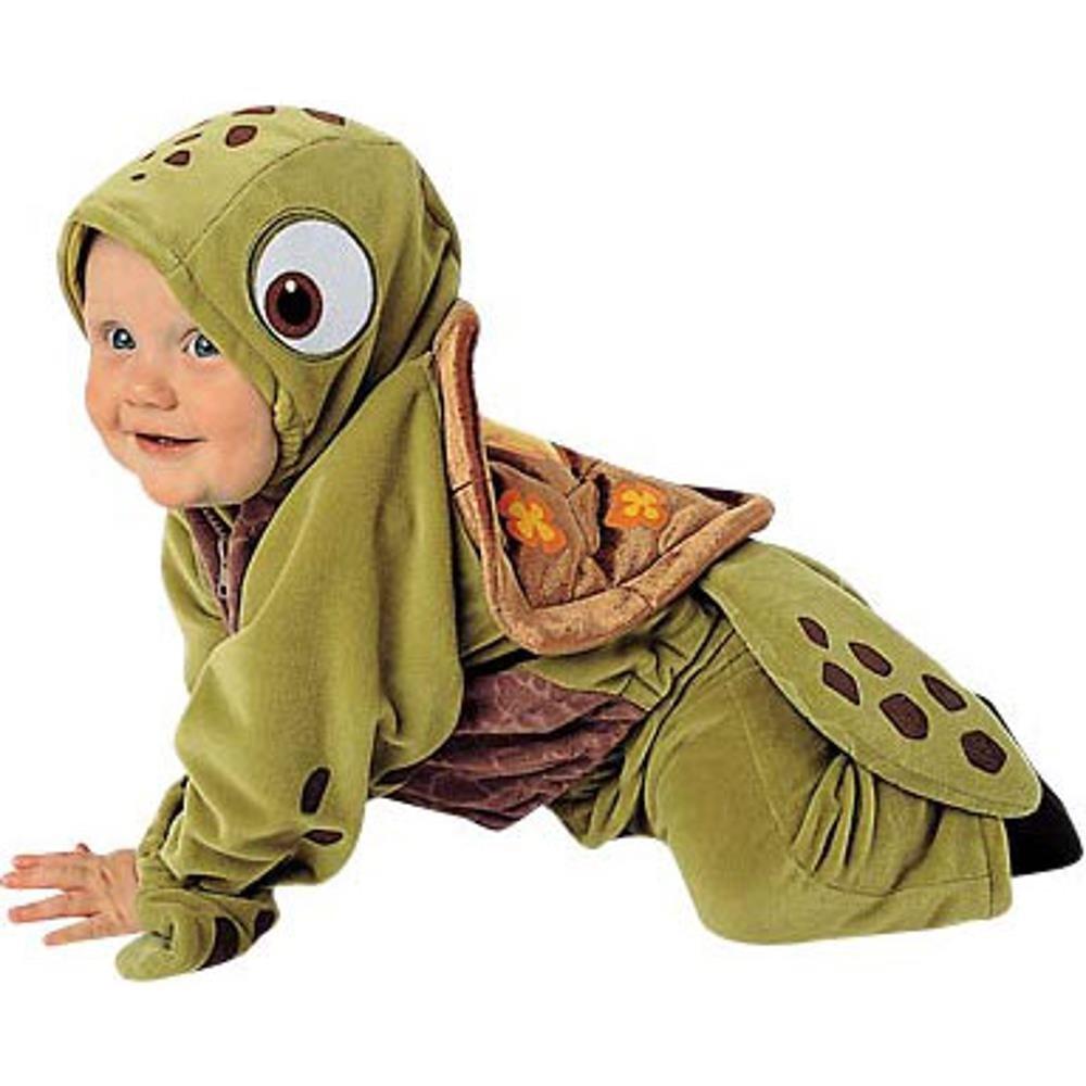 brandsonSale Infant Squirt Disfraz, tamaño Infantil 12 - 18 ...