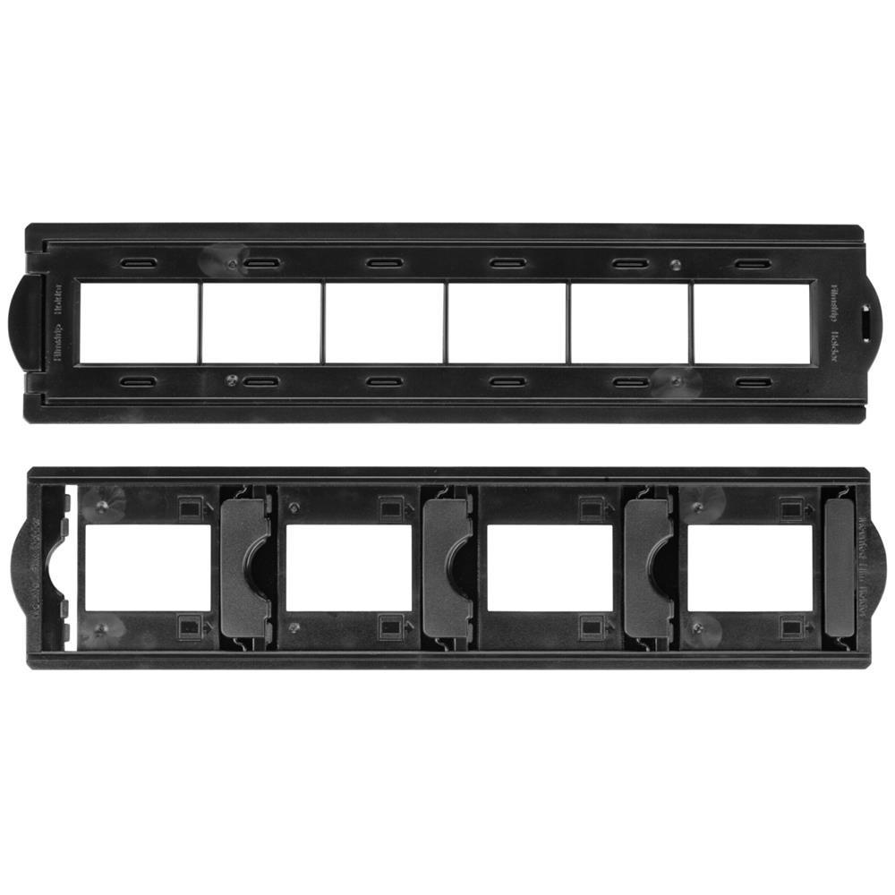 Plustek z-0037 (27-A11-0104A110) - Porta-diapositivas y soporte de películas positivas para escáneres de películas OpticFilm 7200, 7200i(SE), 7300 y 7500i(Ai/SE) Plustek Technology Gmbh B000Y19Q46