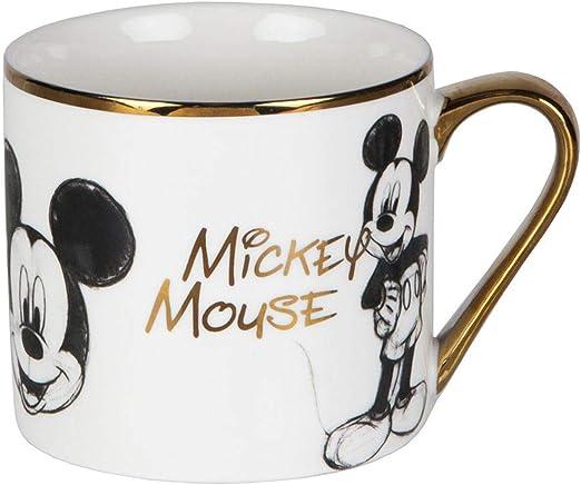 Disney Mickey Mouse Classic - Taza coleccionable en caja de regalo: Amazon.es: Hogar