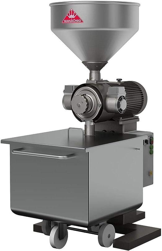 Amazon.com: Mahlkonig DK27 - Molinillo de café industrial DK ...