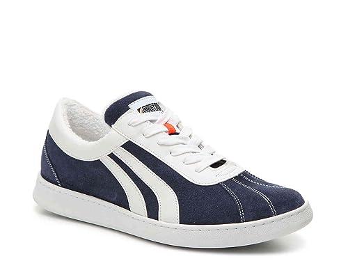 Mecap Sneaker Lauda81 Suede  Amazon.it  Scarpe e borse 91f6313e2b9