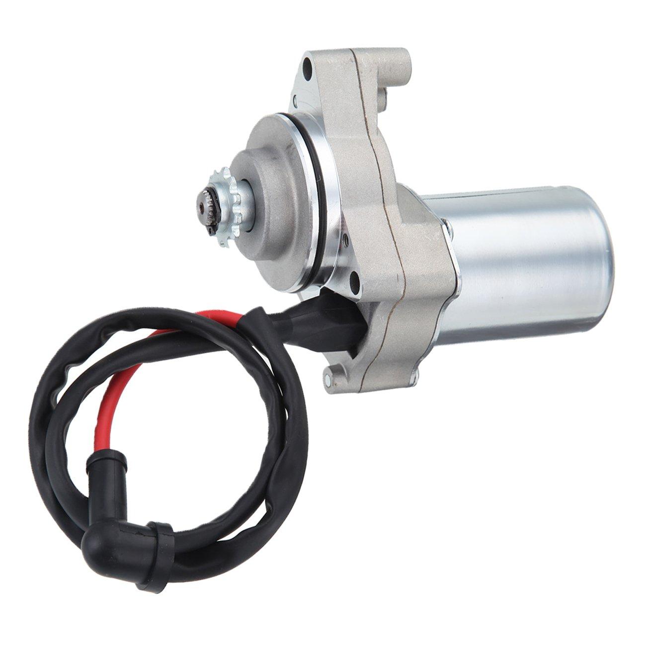 #055 Sinnis Vista QM125-2C Fuel Level Sensor for Lexmoto Lowride 125 DFE125L