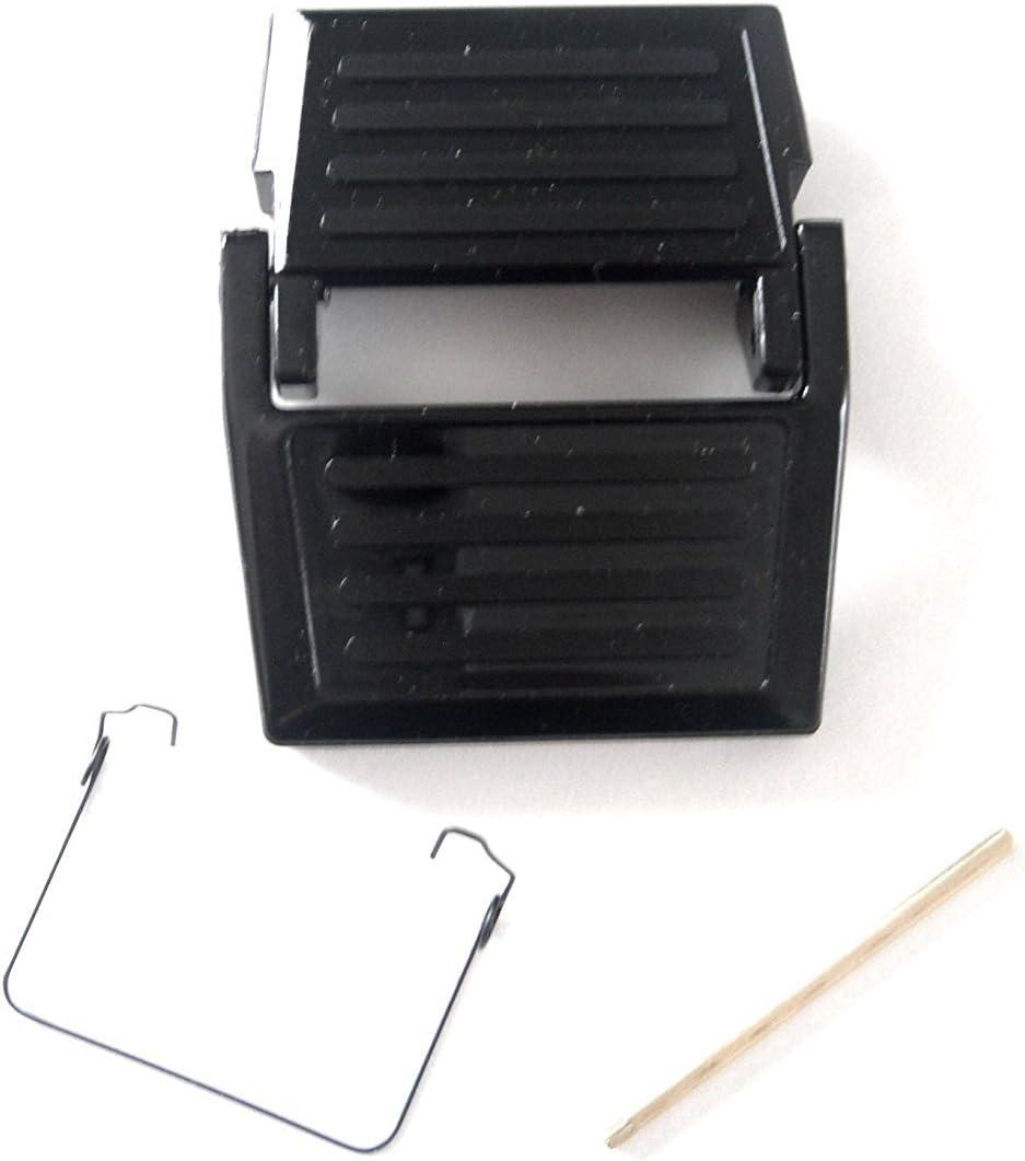 Rainbow Rexair vacuum latch repair kit for models D3C, D4C, SE