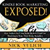 Kindle Book Marketing Exposed