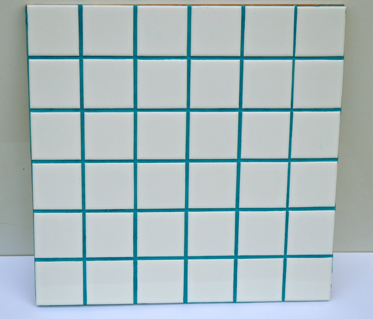St. Martins Teal Unsanded Tile Grout - 5 lbs - with Teal Pigment in The Mix by Grout360 (Image #1)