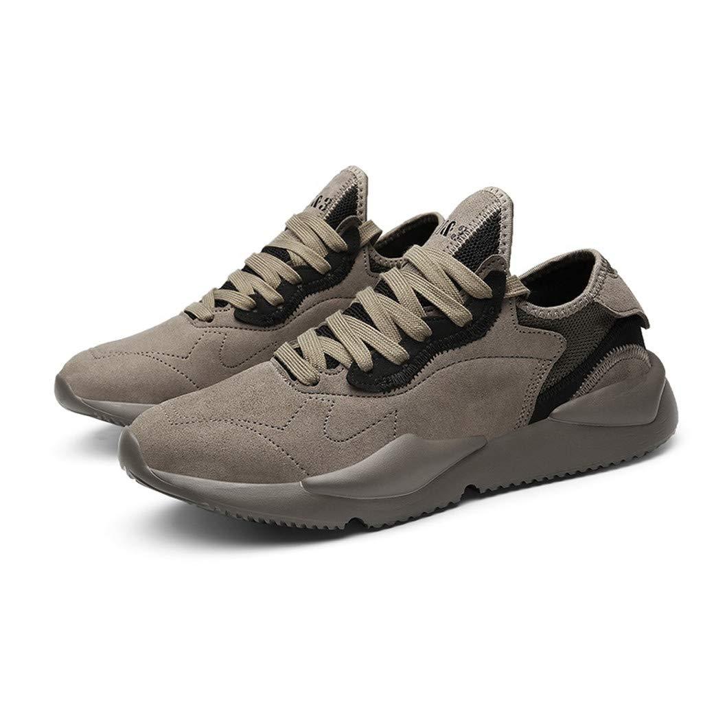 Posional Zapatillas de Running para Hombre Zapatos para ...