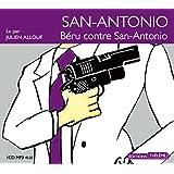 San-Antonio: béru contre San-Antonio