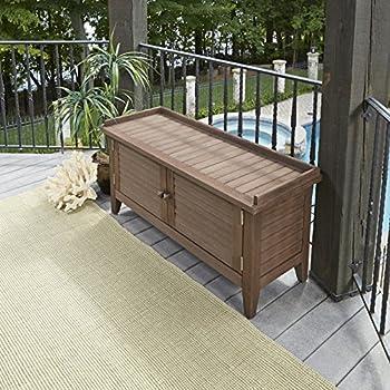 Amazon Com Home Styles Montego Bay Barnside Brown Outdoor