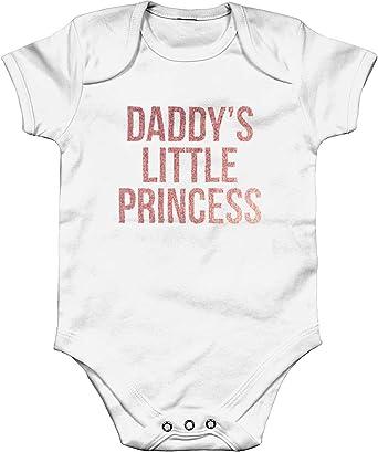 100/% cotone Little Princess Tutina per neonata
