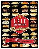 capa de Crie Seu Próprio Hambúrguer