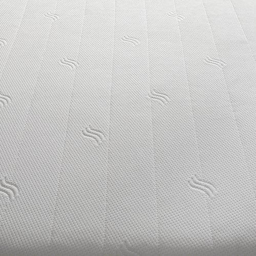 Serta 10-Inch Gel-Memory Foam Mattress With 20-Year Warranty, Queen