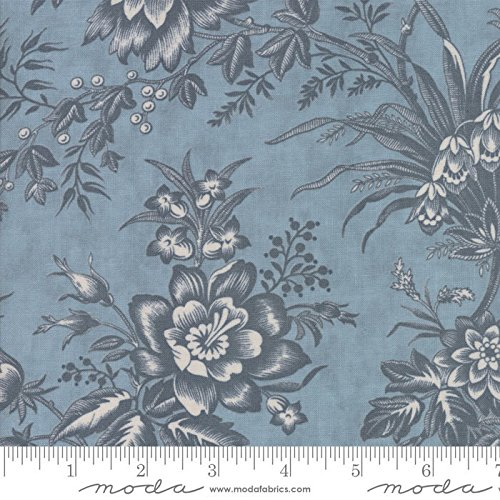 - Moda 3 Sisters Snowberry Prints Quilt Fabric