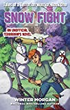 Snow Fight: Tales of a Terrarian Warrior, Book Two