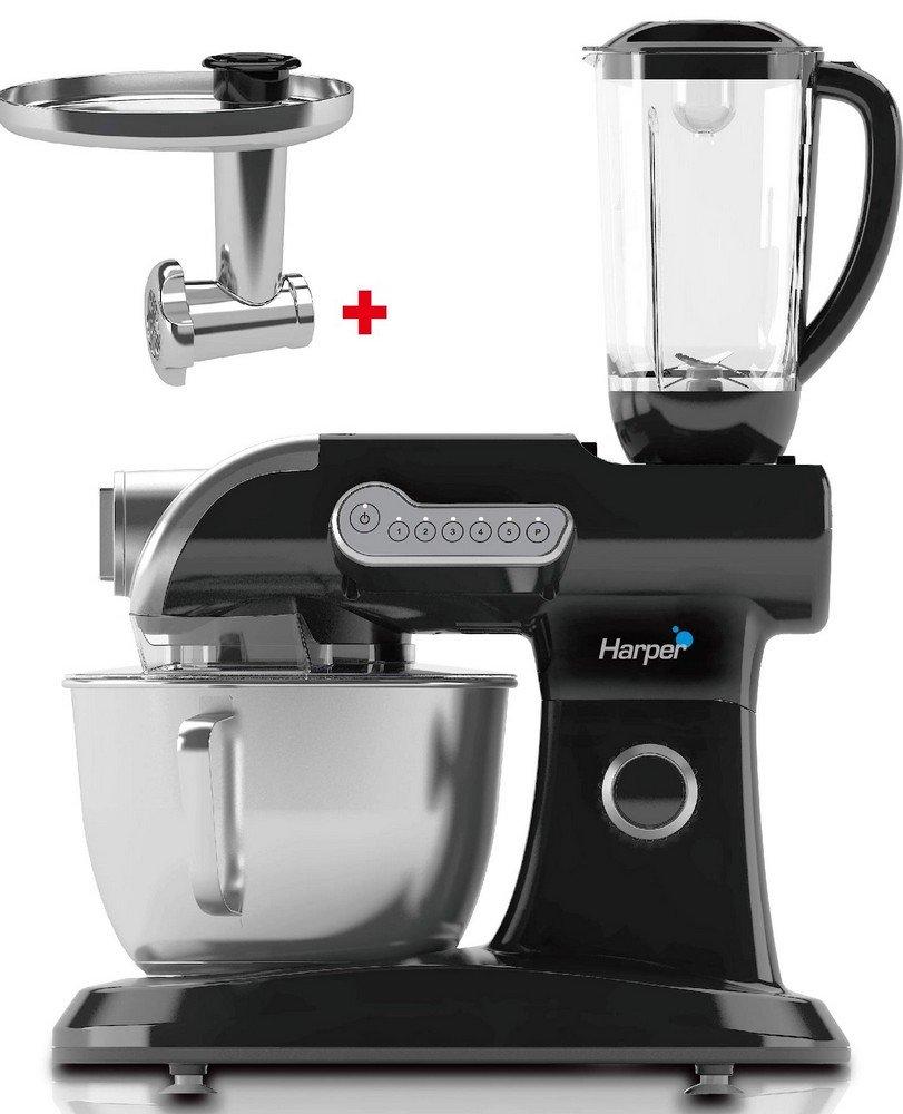 Harper 1160867 la Solution Robot multifunción con licuadora ...
