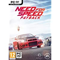 EA Need For Speed: Payback - Standard Edition