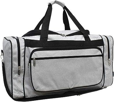 Medium Adorable Cat 20 Inch Gym Bag with Shoe Compartment Men Duffel Bag