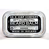 DR K SOAP COMPANY BEARD BALM WITH PEPPERMINT OIL 50 G