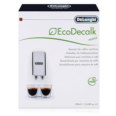 DELONGHI 5513214841 - Desincrustante de Cal para cafetera
