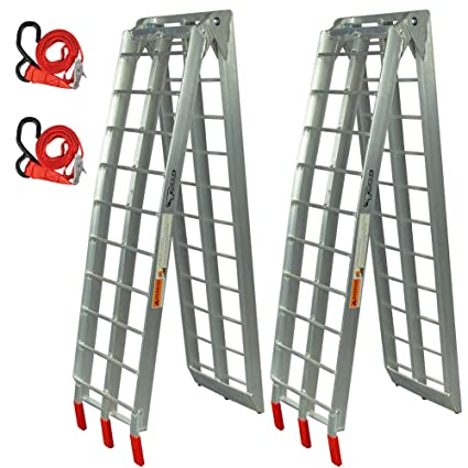 f92c95d581 ... Loading Ramps Made of Aluminum 89