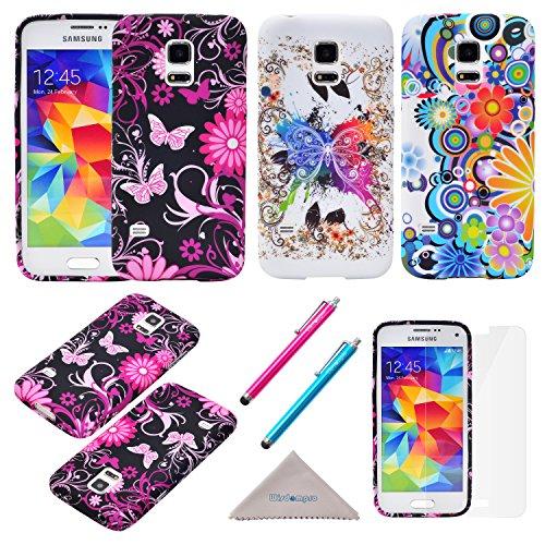 samsung 3 mini phone case - 6
