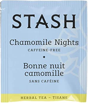 Stash Tea Nights Herbal Chamomile Tea
