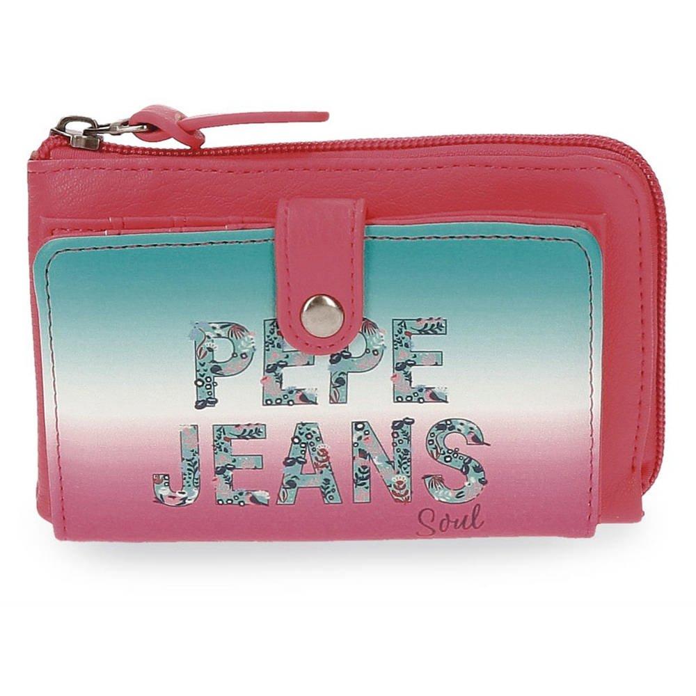 Pepe Jeans Nicole Monedero, 14 cm, 0.19 litros