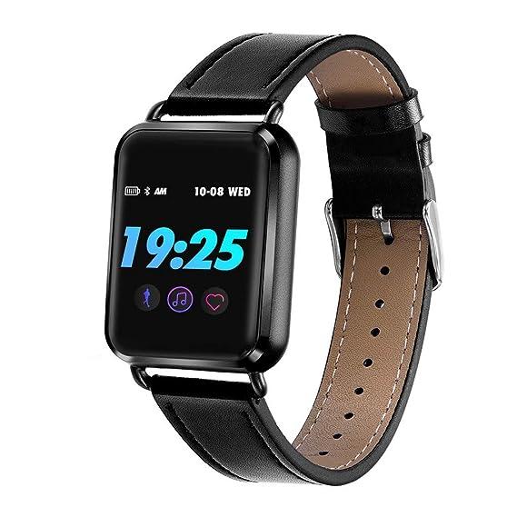 Amazon.com: Redvive Top Q3 Smart Watch Waterproof Blood ...