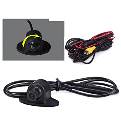 Buy Eincar Hd Night Vision Car Camera Front Side Left Right Rear