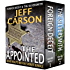 The Appointed: David Wolf Box Set Books 1 and 2