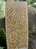 TikiMaster A STORMY BIRTH - KING KAMEHAMEHA - STORYBOARD