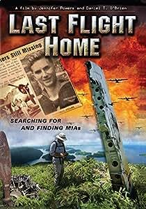 The Last Flight Home