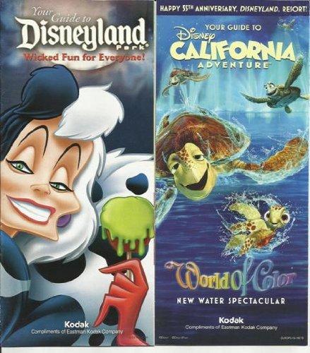 disneyland california tickets - 7