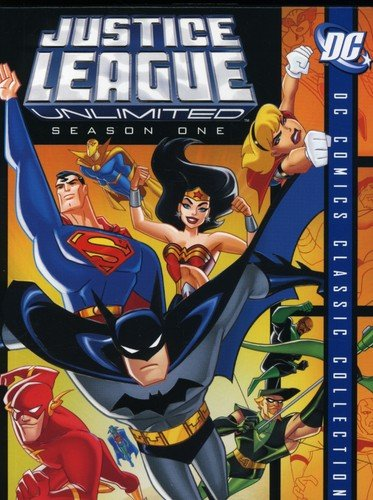 Justice League Unlimited: Season 1 (DC Comics Classic Collection) ()
