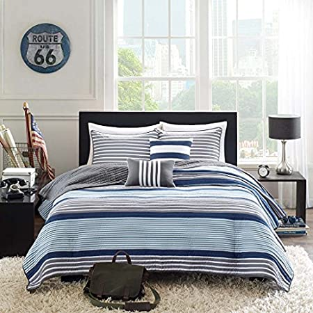 61y%2BIDmertL._SS450_ 100+ Nautical Quilts and Beach Quilts