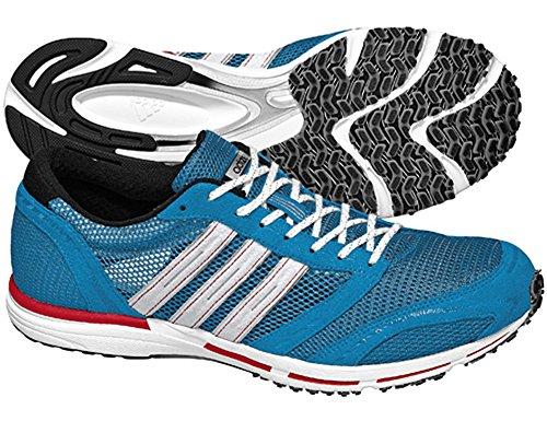 Running Adizero adidas Homme pour White Course de de Pro Chaussures fxwavq