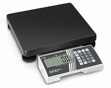 Báscula con escaneado Autorización 100 g; 200 kg Nota: fà Œ r eichpflichtige: Amazon.es: Industria, empresas y ciencia