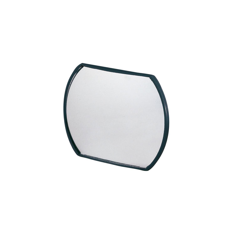 Fit System C060 4 x 5 1//2 Convex Mirror