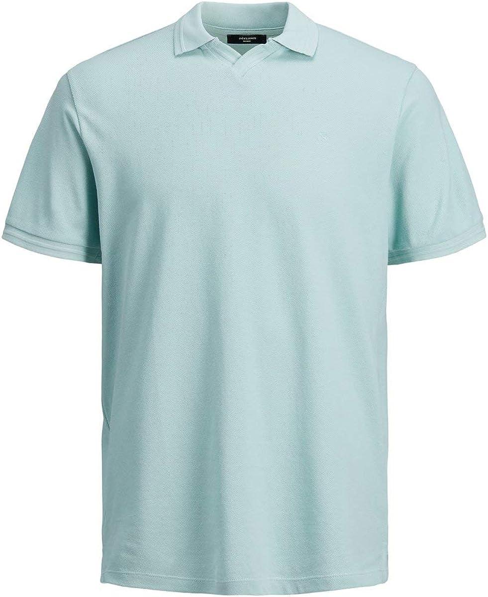 Jack & Jones Jprblajacob Polo SS Camisa Hombre