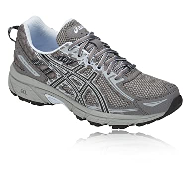 02a1f72f82ed ASICS Women s Gel-Venture 6 Running Shoes  Amazon.co.uk  Shoes   Bags
