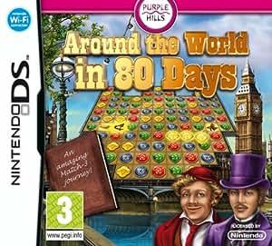 Around The World in 80 Days (Nintendo DS) [Importación inglesa]