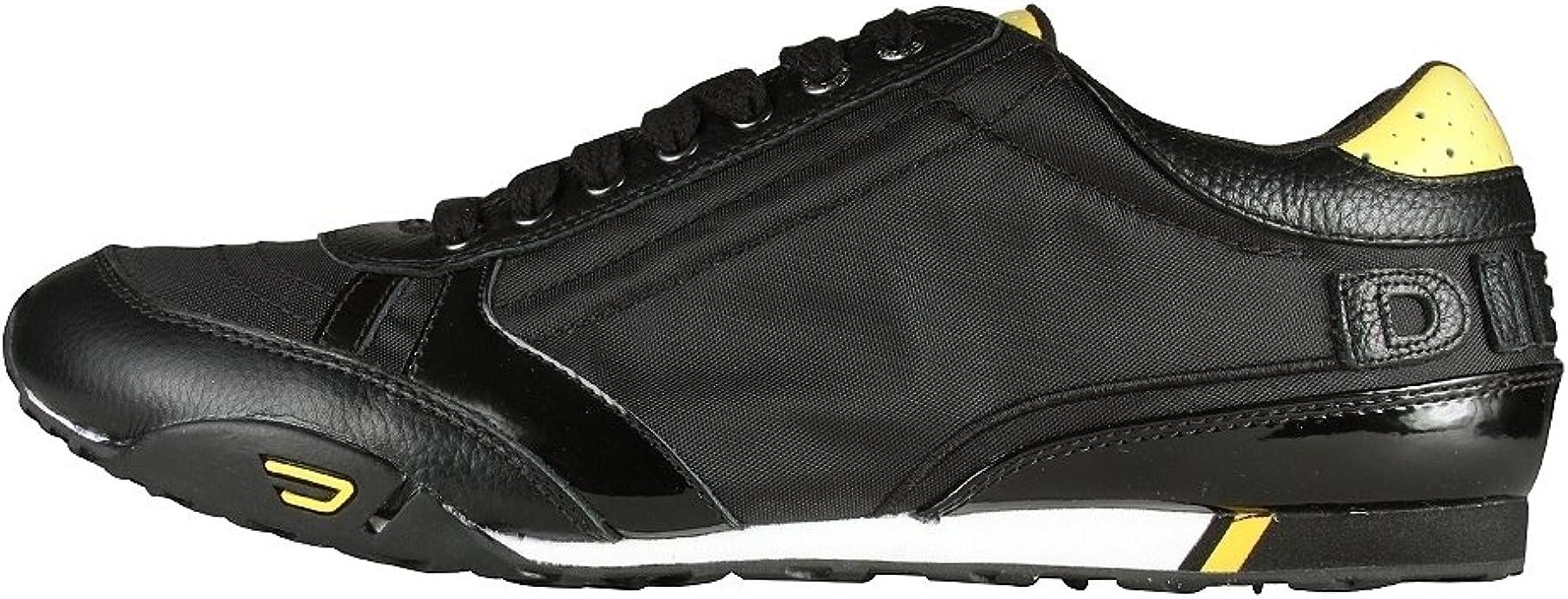 Amazon.com | Diesel Men's Take Sneaker