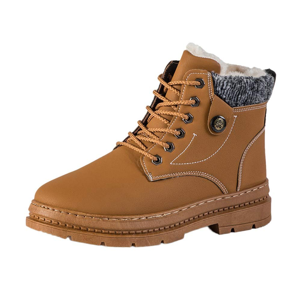 5f2e883e1 Amazon.com: Clearance Sale KKGG Men Running Shoes Boots Shoe Mens Sneakers  Business Casual Snow Boot: Home & Kitchen