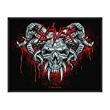 Slayer - Patches - Woven