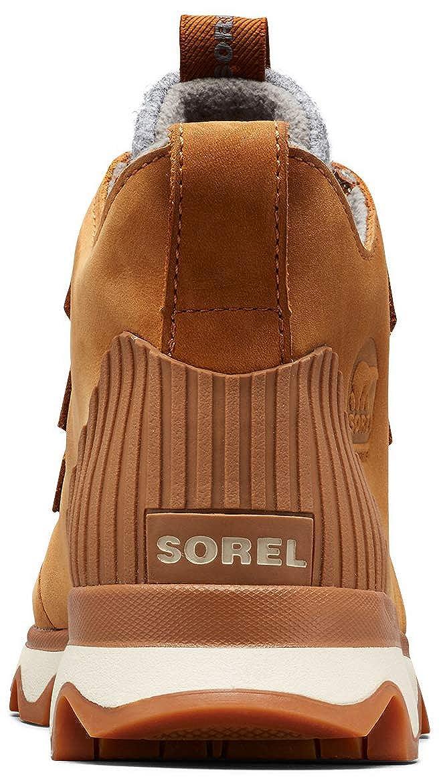 Chaussure de Marche Femme Sorel Kinetic Caribou