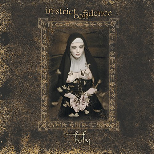 In Strict Confidence - Orkus The Best Of 2003 CD 1 - Zortam Music