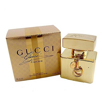 Gucci - Premiere - Eau de Parfum para mujer - 30 ml  Amazon.es  Belleza fb3c4edef23