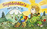 Sophichkin's Mountain: Illustrated Children's Book for Kids age 6-8